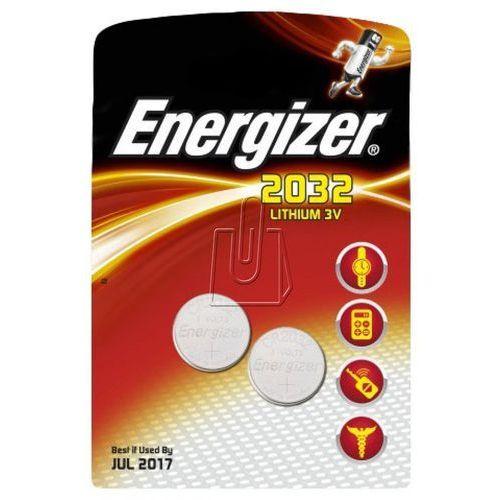 Bateria specjalistyczna ENERGIZER, CR2032, 3V, 2szt.. Najniższe ceny, najlepsze promocje w sklepach, opinie.