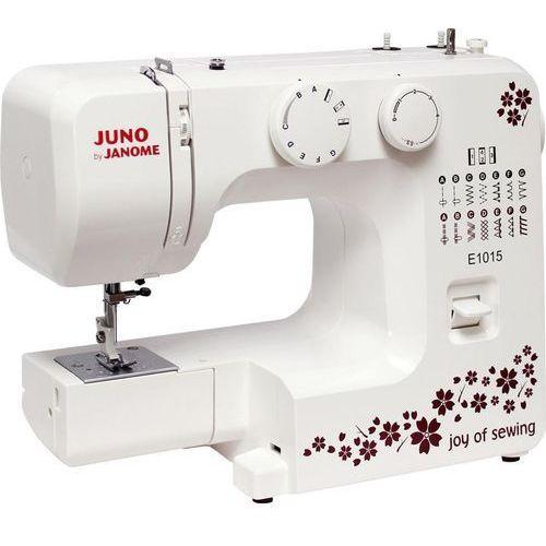 Janome E1015