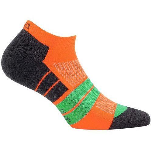 GATTA skarpety Feet Basic Orange/Neon