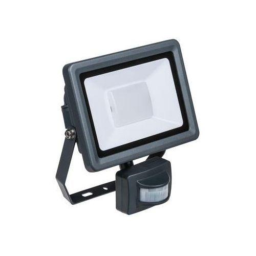 Oprawa reflektorowa yonkers 30 w ip65: zabezpieczone przed strugą wody 4000 k marki Inspire