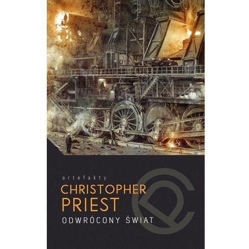 Odwrócony świat - Christopher Priest (288 str.)