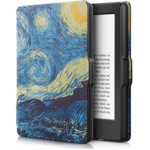 Etui Smart Case Kindle Paperwhite 1 2 3 Van Gogh (6412387813977)
