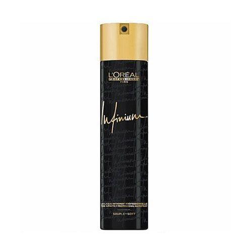 L'Oréal Profesionnel Série Expert Infinium Pure Spray Lakier do włosów Mocno Utrwalający 250ml