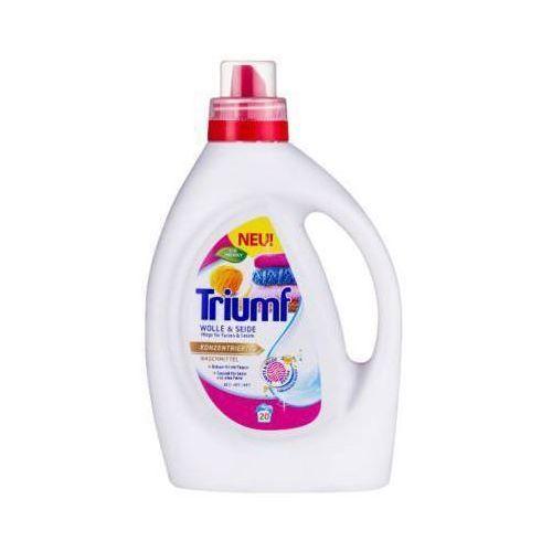Triumf 1l woll&silk płyn do prania (20 prań)