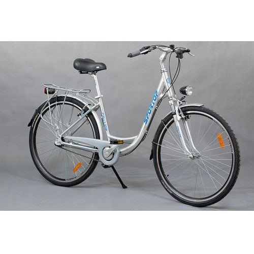 Rower miejski Sportop Nexus 3 28