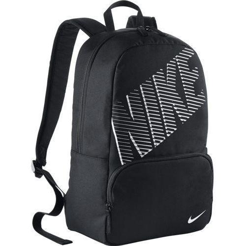 Plecak Nike Classic Truf/BA4865 (Kolor: Czarny)