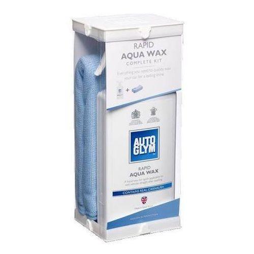 Autoglym Aqua Wax Kit, 25-05-11