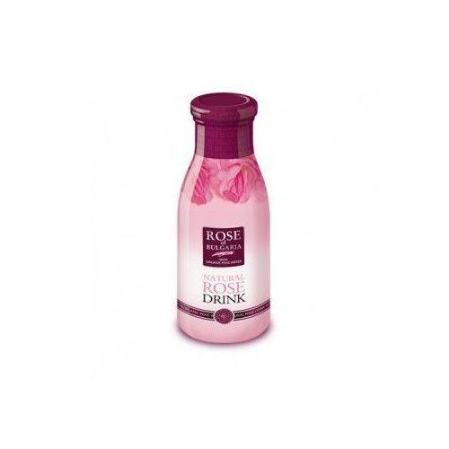 Woda różana spożywcza - bułgaria 250ml marki Biofresh