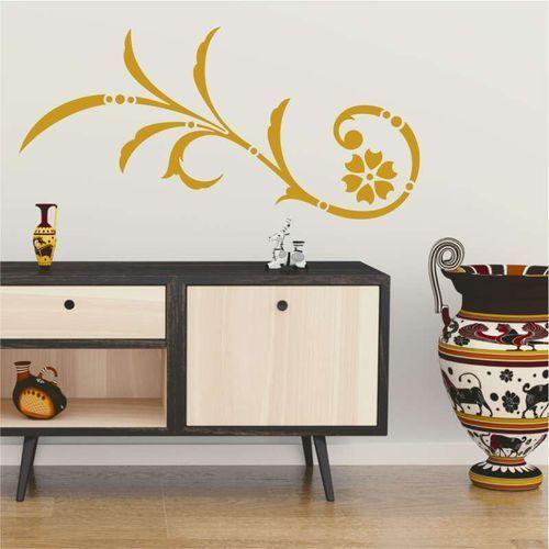 Szablon malarski motyw dekoracyjny 2226 marki Wally - piękno dekoracji
