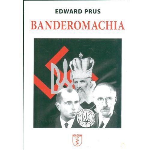 Banderomachia (264 str.)