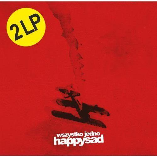 Sp records Happysad - wszystko jedno (vinyl)