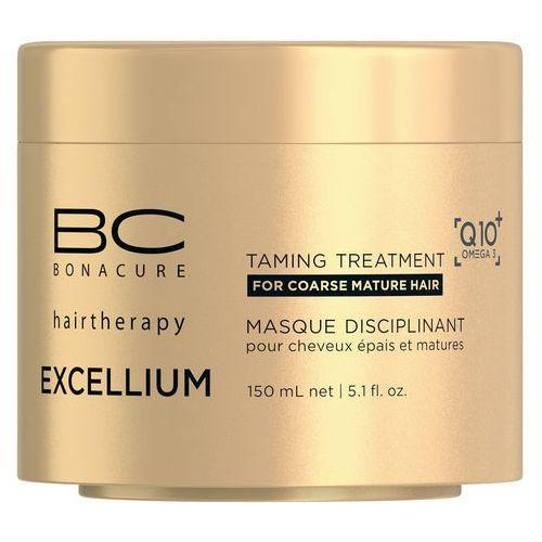 Schwarzkopf BC Bonacure Excellium Taming Treatment 150ml W Odżywka do włosów