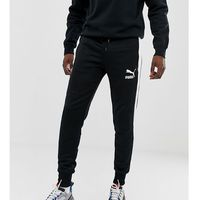 Puma archive T7 track pants - Black, kolor czarny