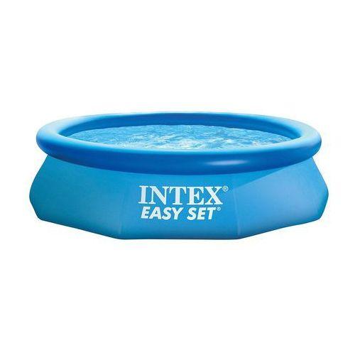 Basen ogrodowy rozporowy 366x76 cm 1w1 INTEX dobrebaseny