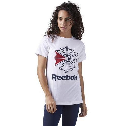 Koszulka classics graphic cd8241 marki Reebok