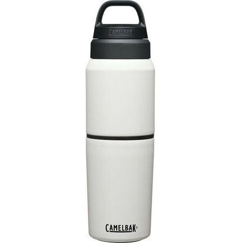 Camelbak multibev sst vacuum insulated bottle 500ml, white 2020 termosy