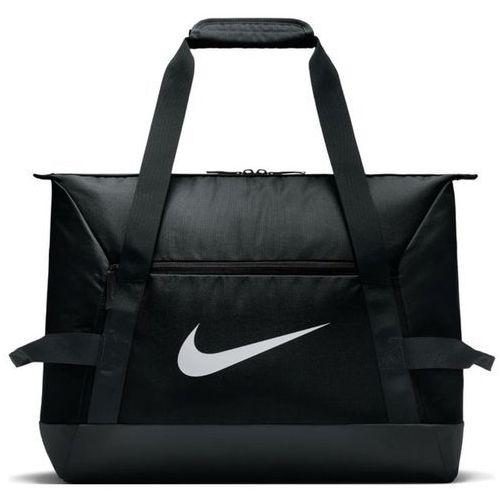 mała torba sportowa academy team ba5505-010 marki Nike