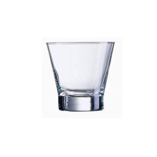 Szklanka niska shetland marki Arcoroc