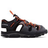 Sandały New Balance K2029BON, kolor czarny
