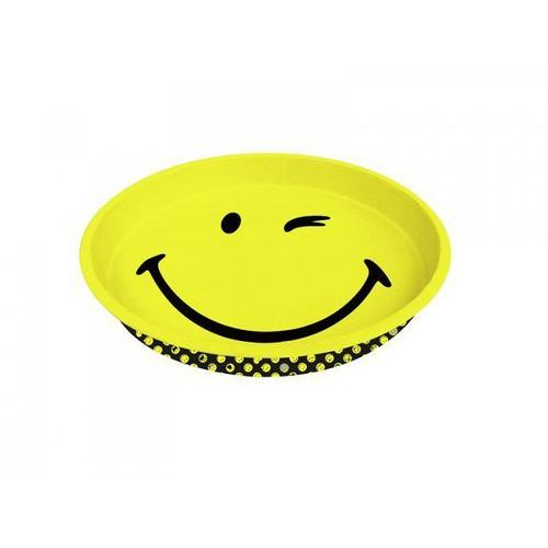 Zak! - Taca okrągła Wink, Smiley, 6727-003 (6458239)