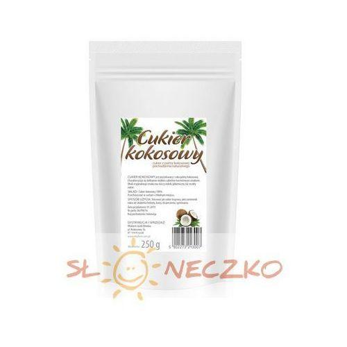 Cukier kokosowy 250g VitaFarm (5902273243007)