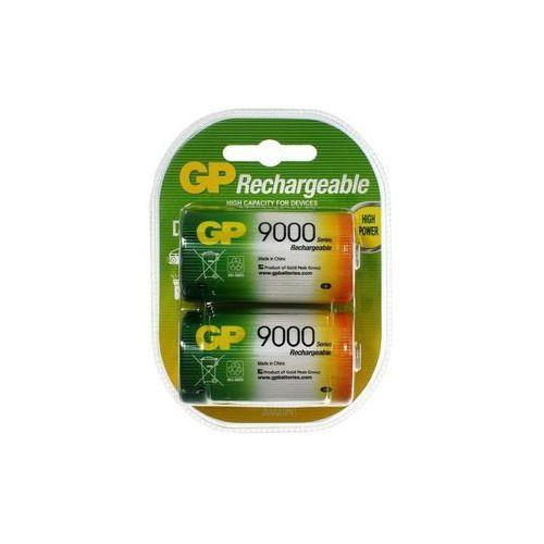 2 x  r20/d ni-mh 9000mah marki Gp