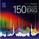 150 problemów EKG - Wydanie II (9788376098425) zdjęcie 1