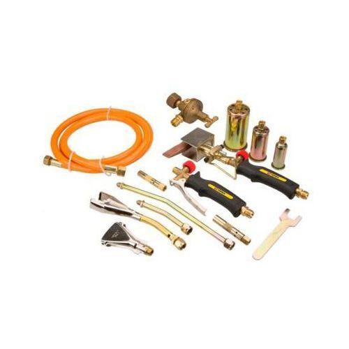 Topex Zestaw palników gazowych 44e117 darmowy transport (5902062441171)