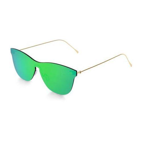 Ocean sunglasses Okulary przeciwsłoneczne unisex 23-7_genova zielone