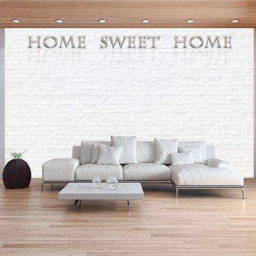 Artgeist Fototapeta - home, sweet home...