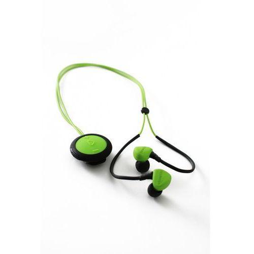 Słuchawki Boompods Sportpods Race green (SPRGRN) Darmowy odbiór w 21 miastach! Raty od 4,79 zł