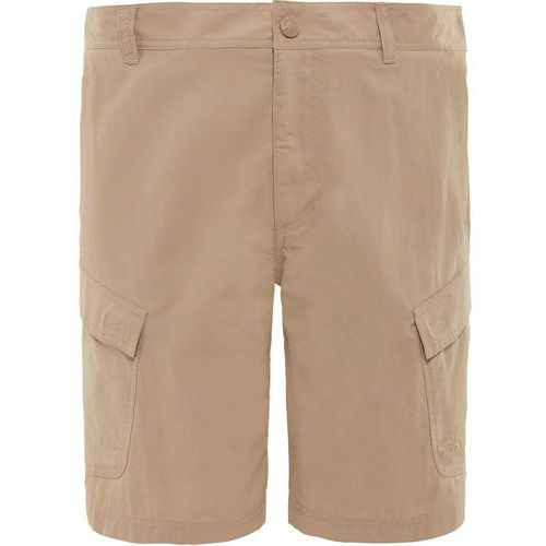 szorty męskie m horizon short dune beige/dune beige 32 marki The north face