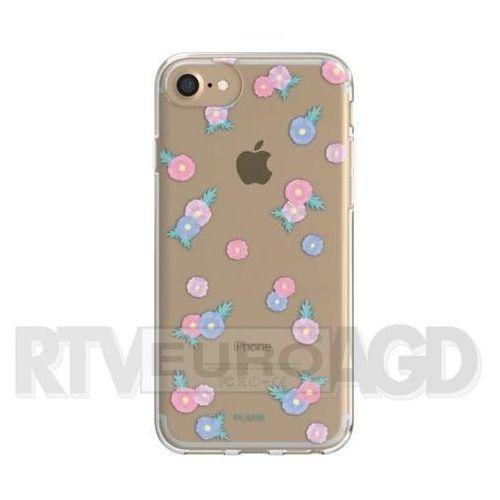 Etui FLAVR iPlate Tiny Flowers do Apple iPhone 6/7/6s/8 Wielokolorowy (30042) (4029948065854)