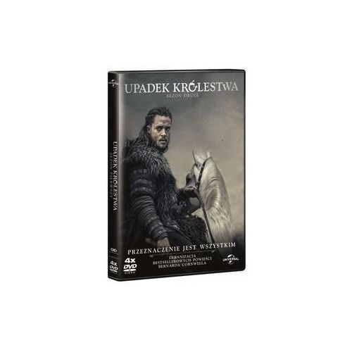 Upadek królestwa sezon 2 marki Filmostrada