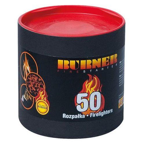 Rozpałka saszetki burner tuba 50 szt/ komplet marki Parkanex