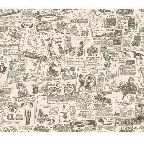 Galerie Tapeta ścienna gazeta kitchen concepts 2 kc28503  bezpłatna wysyłka kurierem od 300 zł! darmowy odbiór osobisty w krakowie.