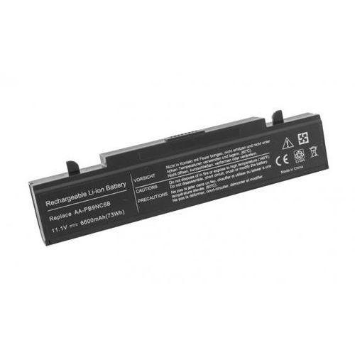 Akumulator / bateria replacement samsung r460, r519 (6600mah) marki Oem