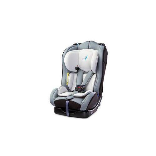 Fotelik samochodowy Combo 0-25 kg Caretero + GRATIS (grey)
