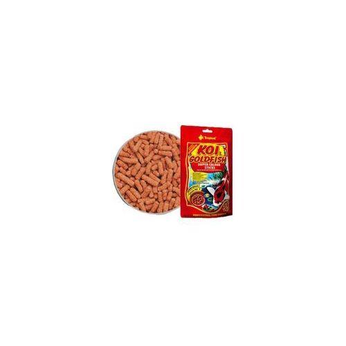 Tropical koi & goldfish colour sticks - pokarm wybarwiający w pałeczkach dla ryb stawowych 11l/900g (5900469403570)
