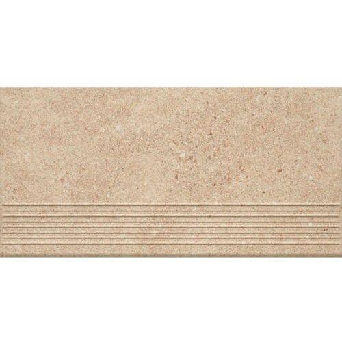 Stopnica granitos beige 30×60 gat ii marki Paradyż