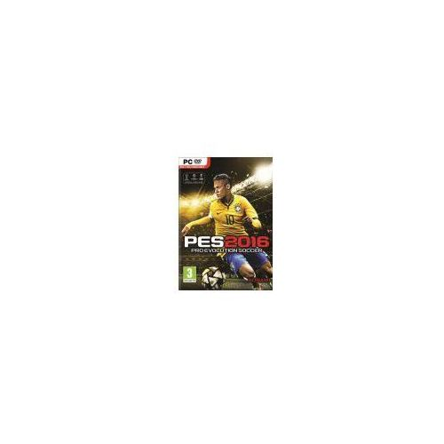 OKAZJA - Pro Evolution Soccer 2016 (PC)