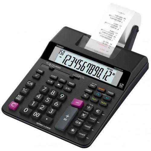 Casio Kalkulator hr-200rce - autoryzowana dystrybucja - szybka dostawa (6671895574877)