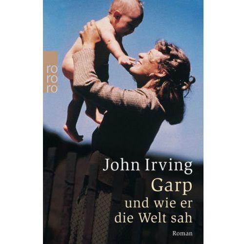 Garp und wie er die Welt sah (9783499150425)