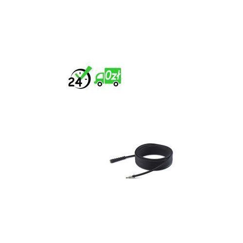 Wąż wysokociśnieniowy (20m, DN 8) do HD/HDS, K/Parts ✔SKLEP SPECJALISTYCZNY ✔KARTA 0ZŁ ✔POBRANIE 0ZŁ ✔ZWROT 30DNI ✔RATY 0% ✔GWARANCJA D2D ✔LEASING ✔WEJDŹ I KUP NAJTANIEJ (4039784433694)
