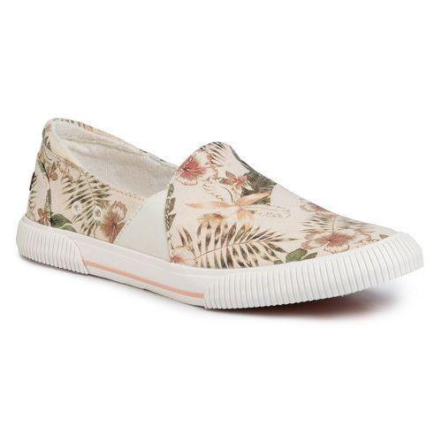 Damskie obuwie sportowe Producent: Cravo Canela, Producent