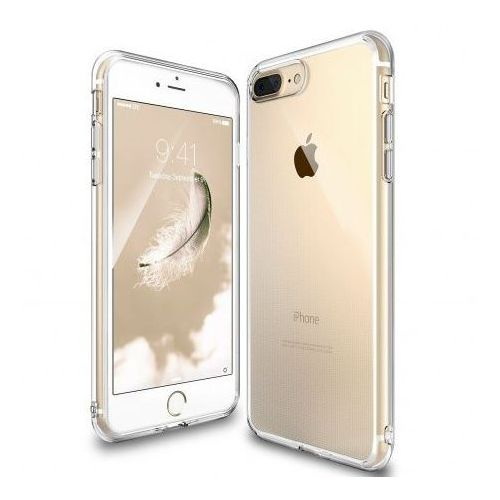 Rearth ringke air iphone 7 5,5'' plus - crystal vi