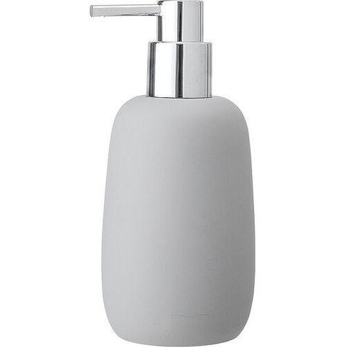 Dozownik do mydła bloomingville szary