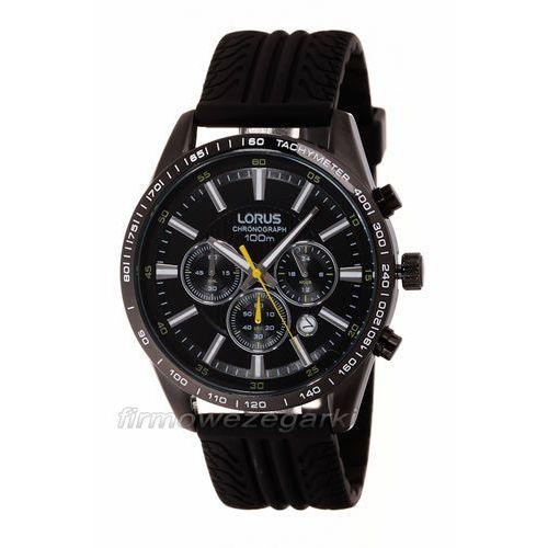 RT391BX9 marki Lorus, zegarek męski