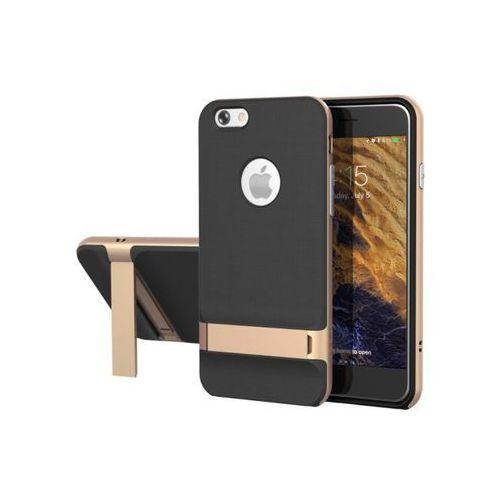 Rock Etui obudowa  royce kickstand iphone 6/6s plus