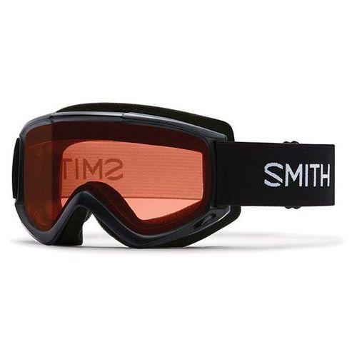 Gogle narciarskie smith cascade classic cn2ebk16 marki Smith goggles